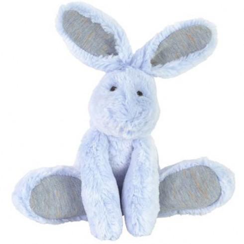 Jucarie de plus Happy Horse Iepurasul Rivoli no 1 26 cm blue