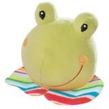 Jucarie din plus Brevi Soft Toys 153521 Broscuta