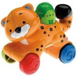 Jucarie Fisher Price by Mattel Infant Press and Go Tigru {WWWWWproduct_manufacturerWWWWW}ZZZZZ]
