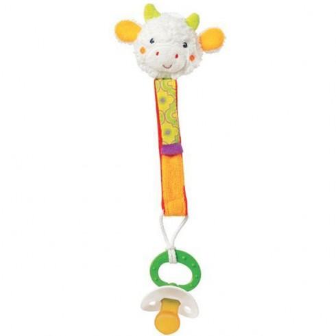 Port-suzeta Brevi Soft Toys 070088 Vacuta