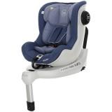 Scaun auto Coto Baby Solario cu Isofix melange albastru