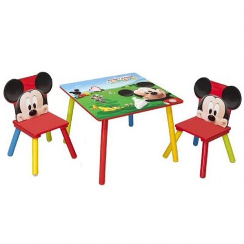 Set Delta Children Disney Mickey Mouse