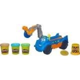 Set plastilina Hasbro Play-Doh Camionul Buzz