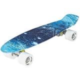 Skateboard Kidz Motion Ocean