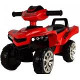 ATV Baby Mix Super Race red