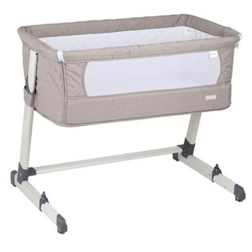 Cos BabyGo Co-sleeper Together 2 in 1 beige