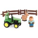Set tractor Biemme 43067 Johnny Deere