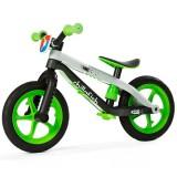 Bicicleta fara pedale Chillafish BMXie-RS lime