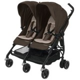 Carucior Maxi Cosi Dana For 2 nomad brown