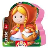 Puzzle Educa Scufita Rosie