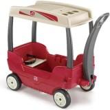 Jucarie Step2 Carucior Canopy Wagon