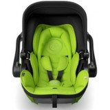 Scaun auto Kiddy Evoluna I-Size cu Isofix lime green