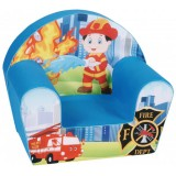 Fotoliu Trade Fireman