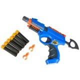 Jucarie Simba Pistol X-Power Speed Blaster cu 6 proiectile {WWWWWproduct_manufacturerWWWWW}ZZZZZ]