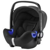 Scaun auto Britax - Romer Baby-Safe i-Size cosmos black