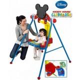 Leagan Feber Mickey Mouse Tip 2