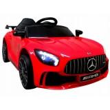 Masinuta electrica R-Sport Mercedes AMG GTR-S rosu