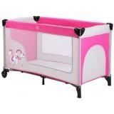 Patut pliabil Fillikid design Unicorn Pink