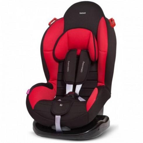 Scaun auto Coto Baby Swing 2014 rosu