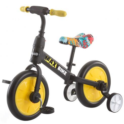 Bicicleta Chipolino Max Bike yellow {WWWWWproduct_manufacturerWWWWW}ZZZZZ]