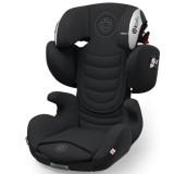 Scaun auto Kiddy Cruiserfix 3 cu sistem Isofix onyx black
