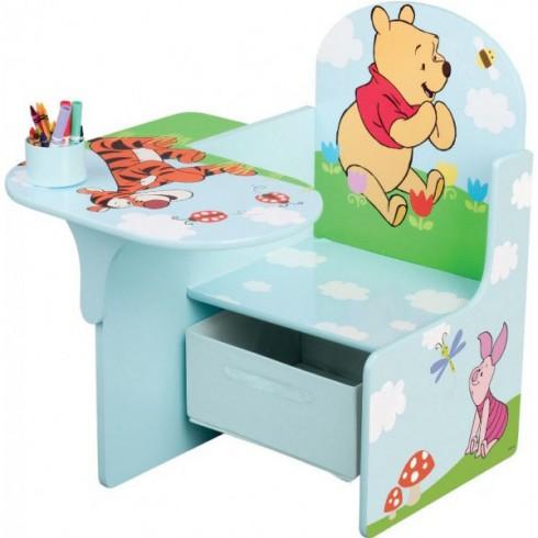 Scaun Delta Children Disney Winnie the Pooh