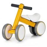 Bicicleta fara pedale Ecotoys LC-V1309 orange