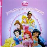 Carte Egmont Povestile Printeselor Disney