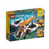 LEGO Drona de explorare (31071) {WWWWWproduct_manufacturerWWWWW}ZZZZZ]