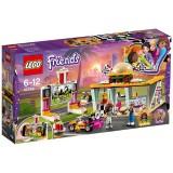 LEGO Friends Restaurantul Circuitului 41349