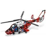 LEGO Technic - Elicopter de Salvare