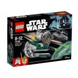 LEGO Yoda's Jedi Starfighter (75168) {WWWWWproduct_manufacturerWWWWW}ZZZZZ]