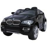 Masinuta electrica Moni JJ258 BMW X6 black