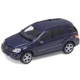 Masinuta Welly Mercedes-Benz ML350 124