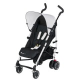 Carucior Safety 1st Compa City black & white
