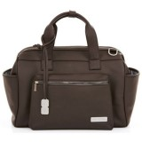 Geanta ABC Design Style dark brown
