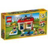 LEGO Vacanta la piscina (31067) {WWWWWproduct_manufacturerWWWWW}ZZZZZ]