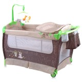 Patut Bertoni - Lorelli Sleep'n Dream beige buddies