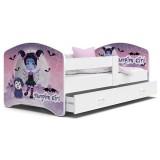 Patut MyKids Lucky 58 Vampire Girl 140x80