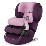 Scaun auto Cybex Juno 2 Fix princess pink
