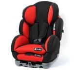 Scaun auto Juju Space Max black-red