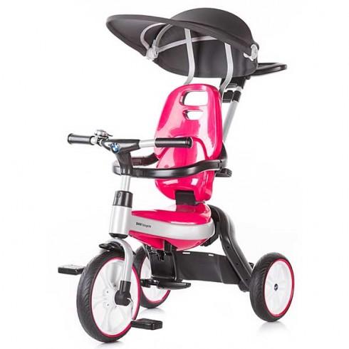 Tricicleta Chipolino BMW pink