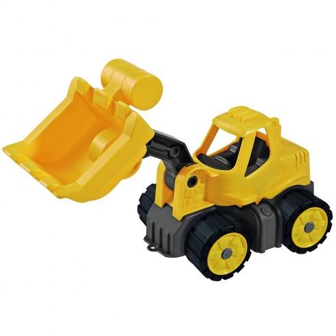 Buldozer Big Power Worker Mini Wheel Loader {WWWWWproduct_manufacturerWWWWW}ZZZZZ]