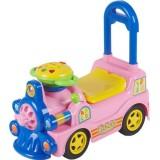 Locomotiva Baby Mix Loco roz