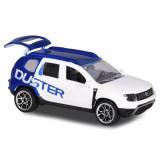 Masina Majorette Dacia Duster alb cu albastru {WWWWWproduct_manufacturerWWWWW}ZZZZZ]