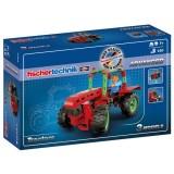 Set constructie Fischertechnik Advanced Tractors