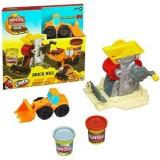 Set Plastilina Hasbro Play-Doh Chuck si Prietenii Phillip