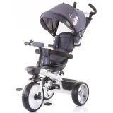 Tricicleta Chipolino Tempo granite grey {WWWWWproduct_manufacturerWWWWW}ZZZZZ]
