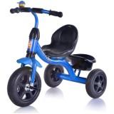 Tricicleta Kidz Motion Tobi Basic albastru