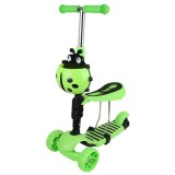 Trotineta Chipolino Kiddy Evo green {WWWWWproduct_manufacturerWWWWW}ZZZZZ]